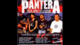 Download 6)Pantera - This Love -Virgin Japan Live  (Rare) MP3 song and Music Video