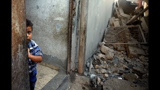 Video Israel and Hamas seem to pull back from the brink of war after violence flares download MP3, 3GP, MP4, WEBM, AVI, FLV Agustus 2018