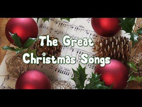 🎺The Great Christmas Songs🎺