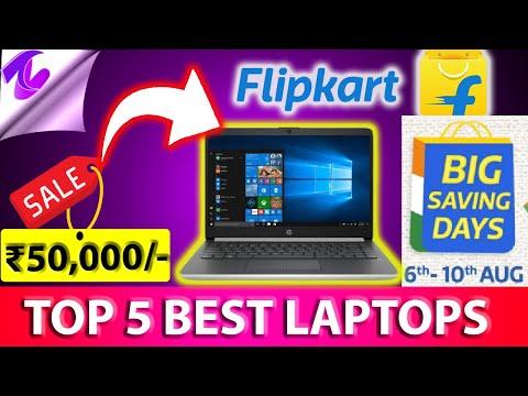 best-laptop-under-50000-in-big-saving-days-2020-sale-on-flipkart