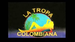 la tropa colombiana la pergola