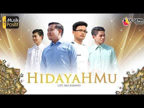 Hidayah Mu - VC GEMA (Official Lyric Video)