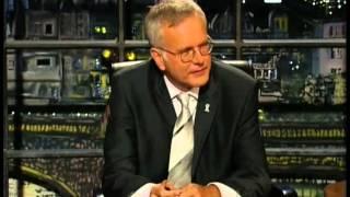 Die Harald Schmidt Show - Folge 0962 - 2001-08-21 - Milka, Wladimir Kaminer