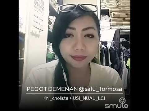 PEGOT DEMENAN