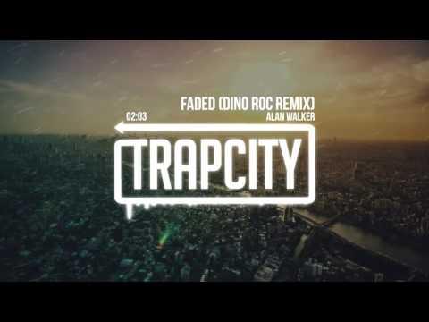 Alan Walker - Faded (Dino Roc Remix)
