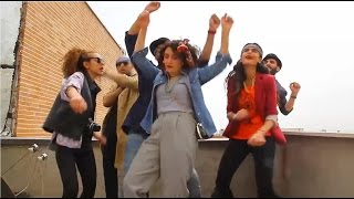 Iranians In 'Happy' Video Get 91 Lashes & Jail Time