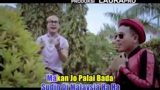 Download Nasi padang versi om telolet om dalam irama india - lagu minang terbaru Mp3