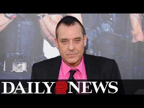 Tom Sizemore dropped from 'The Door' after sex misconduct claims