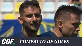 Everton 2 - 0 Deportes Iquique | Campeonato AFP PlanVital 2019 | Fecha 4 | CDF