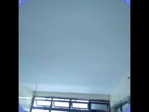 Faux Plafond Staff Corniches
