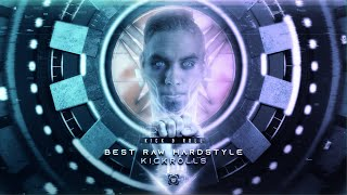 Kick & Roll | Best Raw Hardstyle Kickrolls of All Time [22nd Birthday Special]