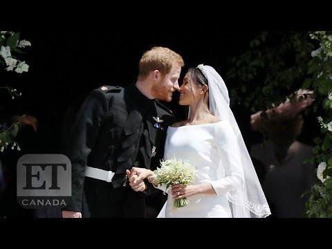 The Royal Wedding: Prince Harry & Meghan Markle | LIVE