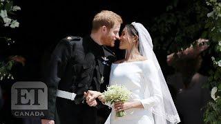 Baixar The Royal Wedding: Prince Harry & Meghan Markle