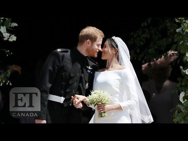 The Royal Wedding\: Prince Harry & Meghan Markle