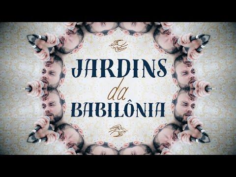 Jardins Da Babilônia - Rita Lee / Barão Vermelho (Cover)