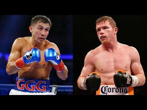 "Saul ""CANELO"" Alvarez vs. Gennady ""TRIPLE G"" Golovkin Preview & Prediction!!!"