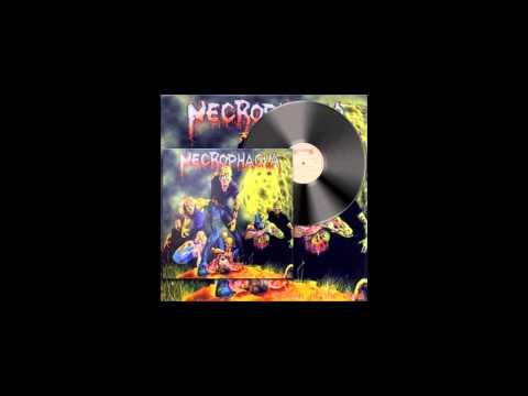 Necrophagia  Season Of The Dead FUll album
