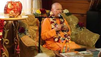 Бхагавад Гита 3.9 - Бхакти Чайтанья Свами