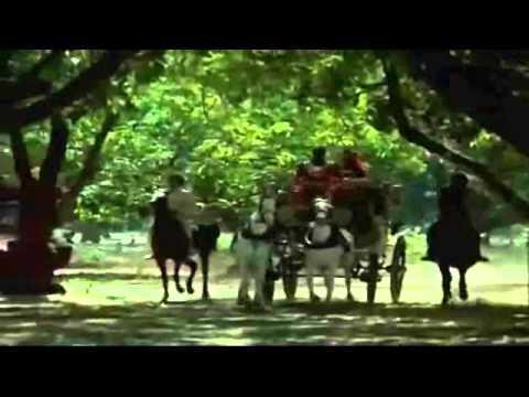 Сказка вечной любви(indian song)