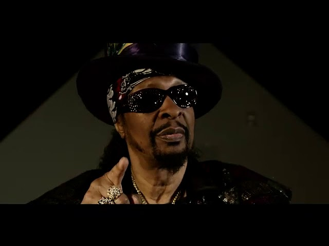 Tribute with Bootsy Collins