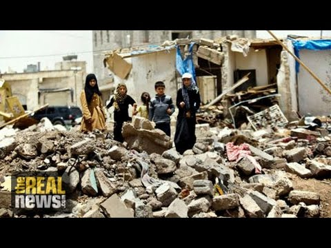 Yemen's Peace Talks Amid New Saudi Led Coalition to Fight IS