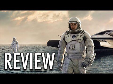'Interstellar' Video Review