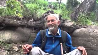Kashmiri pohul life - brief interview