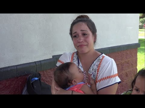 News Around The Lone Star State - Breastfeeding mom told to leave Texas City pool receives worldwide support