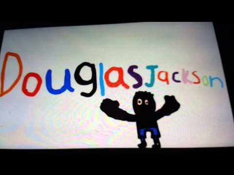 Douglas Jackson Intro