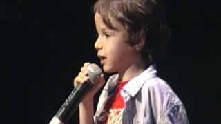 Amazing Kid Beatboxers (amza X Psyence)