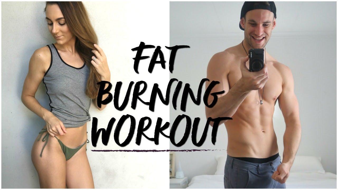Burn Fat Build Lean Muscle