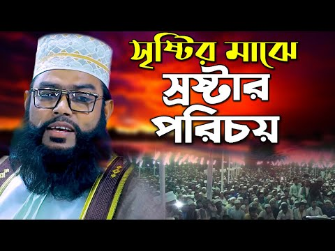 New Bangla waz 2017 By Quri Mawlana Abdul Majid Natori আব্দু