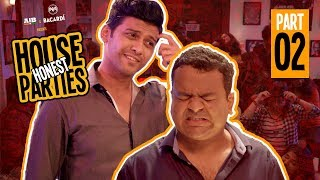 AIB : Honest House Parties | Part 2