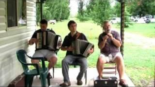 Smile Awhile - Verandah Trio
