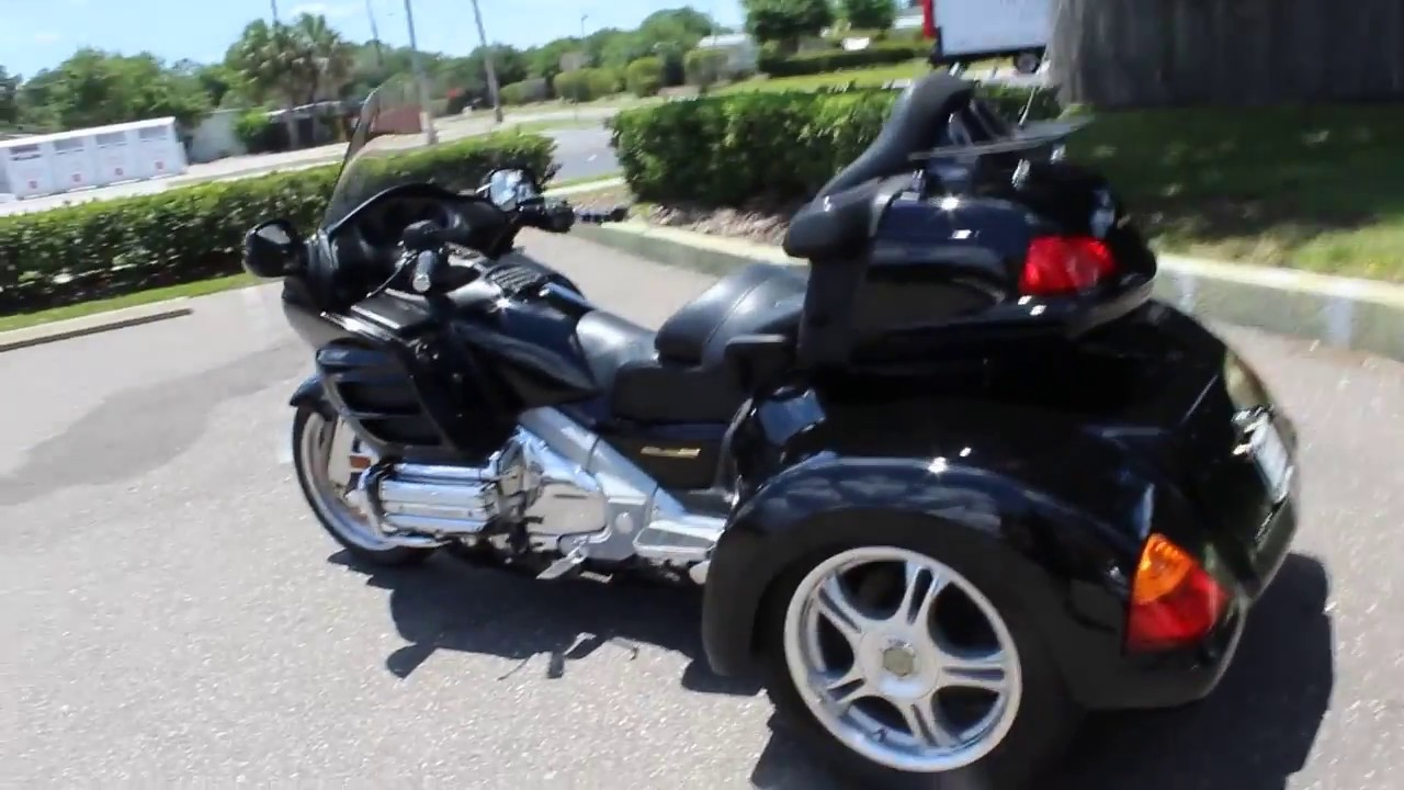 Image Result For Honda Goldwing Review