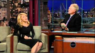 Madonna (Letterman)