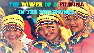 Download Video The Power Of A Filipina In The Philippines MP3 3GP MP4