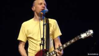 The Presidents Of The USA - Candy live 21 2 2014 Heerlen Netherlands