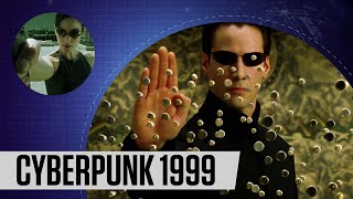 Why 'The Matrix' Stİll Looks Cool 20 Years Later   Behind the Seams