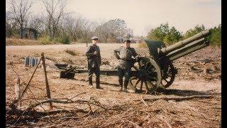 German Light Artillery of World War I