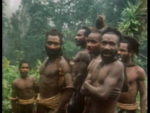 A Face to Communicate & the Beami People (Papua New Guinea ...
