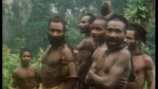 A Face to Communicate & the Beami People (Papua New Guinea)