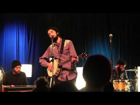 Josh Bravener Full Performance At Charlotte Street Arts Centre