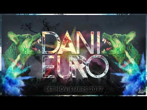 MÚSICA DE ANTRO NOVIEMBRE 2017 (Dj Danieuro)