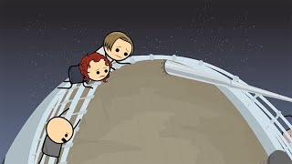 The Tragedy - Cyanide & Happiness Shorts thumbnail