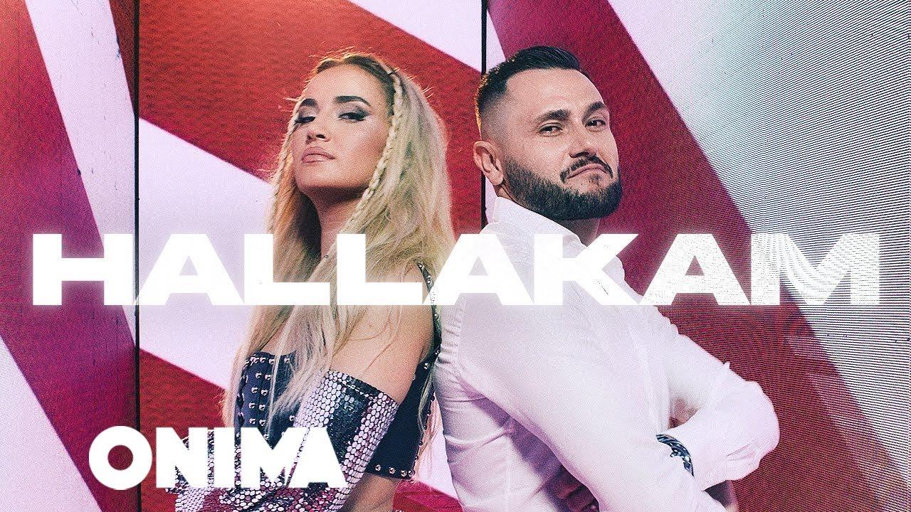 Download Fatima Ymeri ft Bes Kallaku - Hallakam (Prod. by Edlir Begolli)