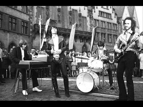 Peace Frog - The Doors