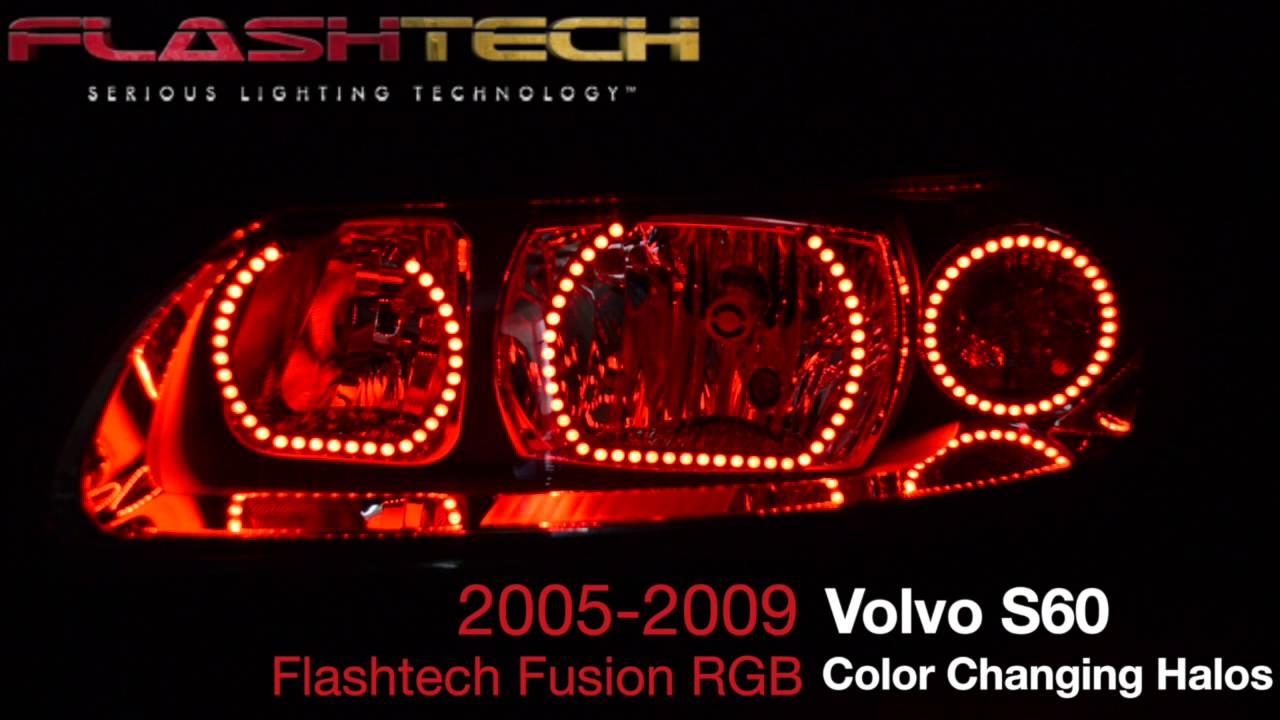 2005-2009 Volvo s60