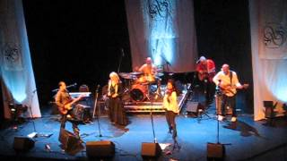 "Steeleye Span ""Cold, Haily, Windy Night"""