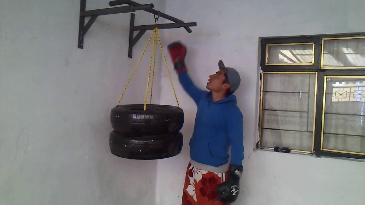 Como instalar tu gimnasio de workout en casa parte 1 youtube - Material de gimnasio para casa ...